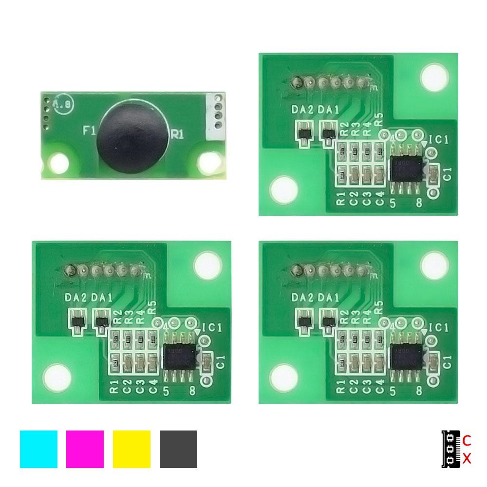 Drum chip for Develop ineo +654e / +754e