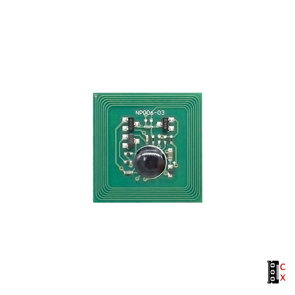 Drum chip for Xerox WorkCentre 7132 / 7232